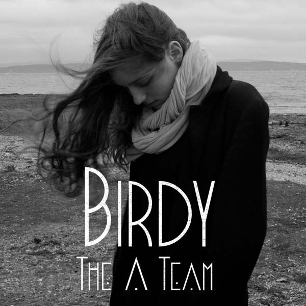 Birdy - The A Team +Lyrics - YouTube