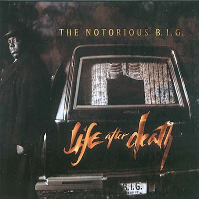The Notorious B.I.G. – Life After Death Album Art Lyrics ...