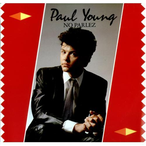 Paul Young Love Of The Common People Lyrics