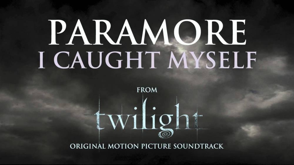 Paramore – I Caught Myself Lyrics | Genius Lyrics Paramore Decode Lyrics