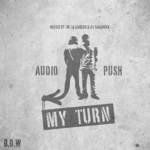 Audio Push - The Good Vibe Tribe Lyrics and Tracklist   Genius