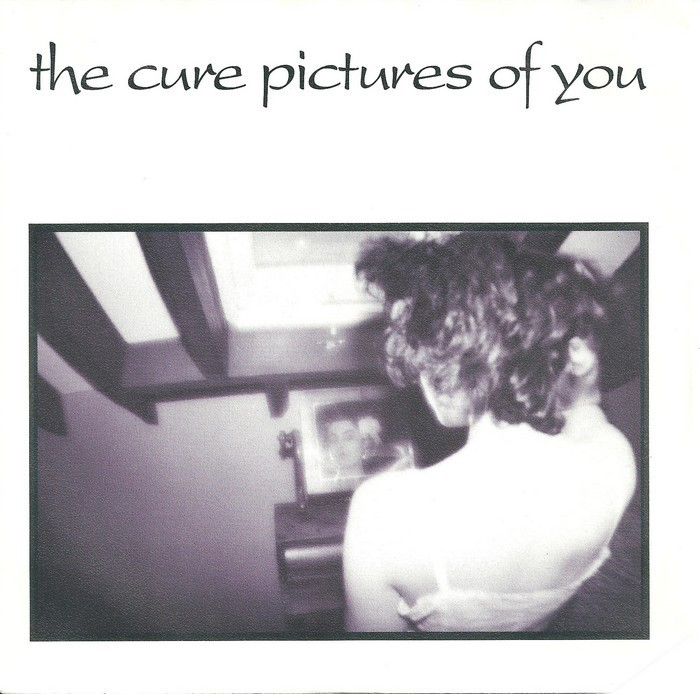 Pictures of You (The Cure song) - Wikipedia Pictures of you the cure cover