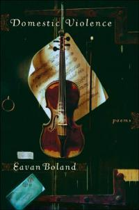 what we lost by eavan boland Presents the poem fond memory, by eavan boland accession # 16068474   `we were never on the scene of the crime': eavan boland's repossession of history.