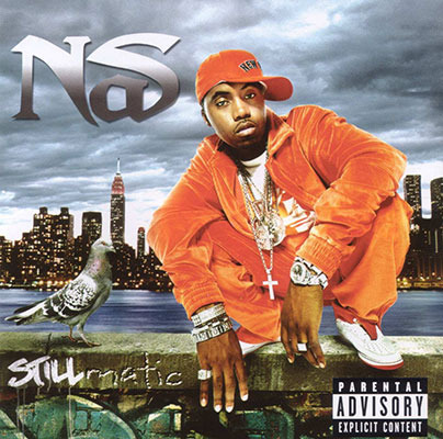 Rank the Nas Albums COVER ART from best to worst | Genius