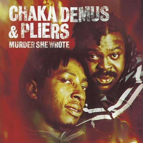Chaka Demus & Pliers I Wanna Be Your Man
