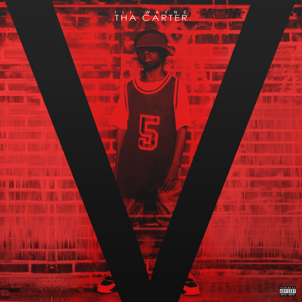OF PEOPLE SAY THE CARTER V ALBUM COVER DISSAPOINTS AND SINCE THE ALBUM ...