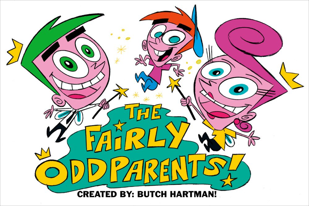 Nickelodeon – The Fairly Oddparents Themesong | Genius