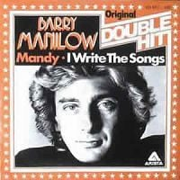barry manilow i write the songs lyrics Watch the video for i write the songs from barry manilow's ultimate manilow for  free, and see the artwork, lyrics and similar artists.