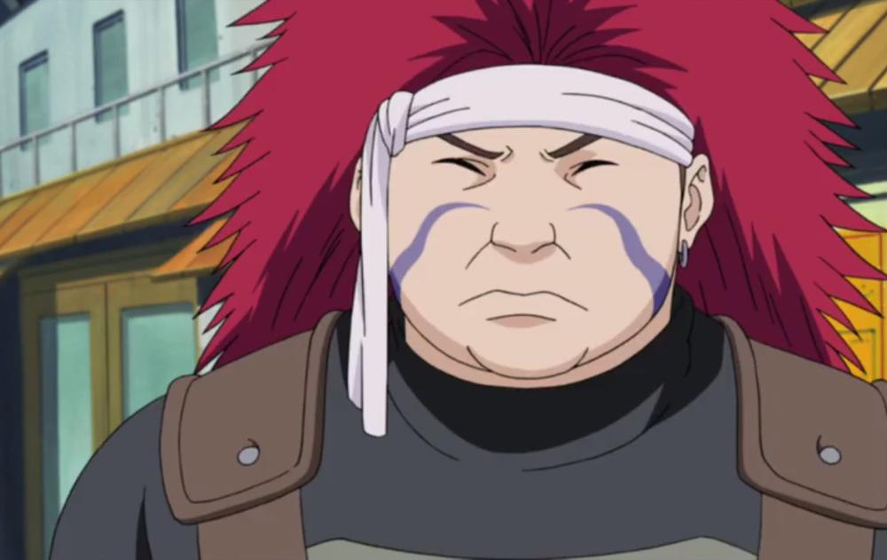 Naruto – Konohagakure Ninja | Genius