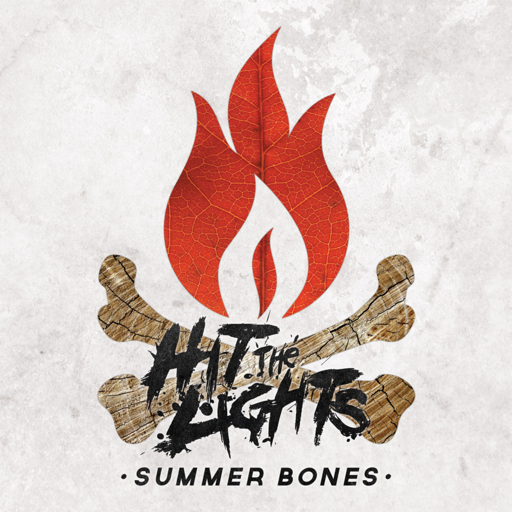 Cover art for The Real by Hit The Lights