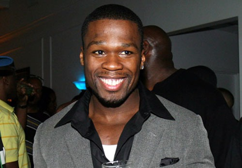 50 Cent feat Olivia So Amazing DVDRip - YouTube