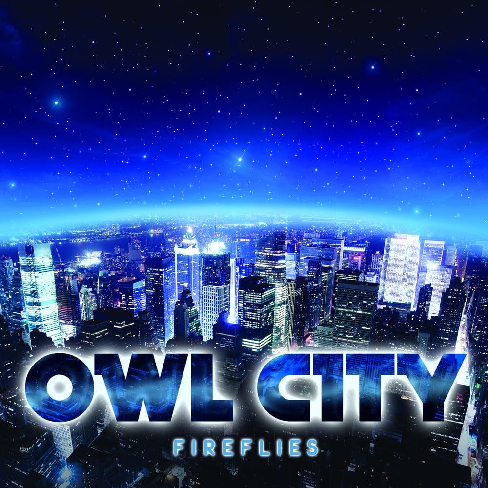 Owl City Fireflies Lyrics Genius