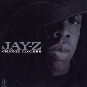 Cover art for Change Clothes by JAY-Z