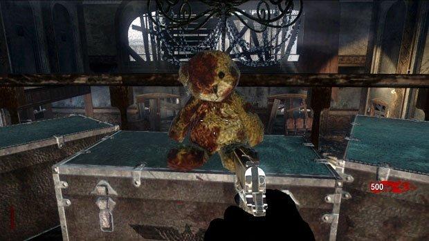 game genius � creepy video game easter eggsglitches genius
