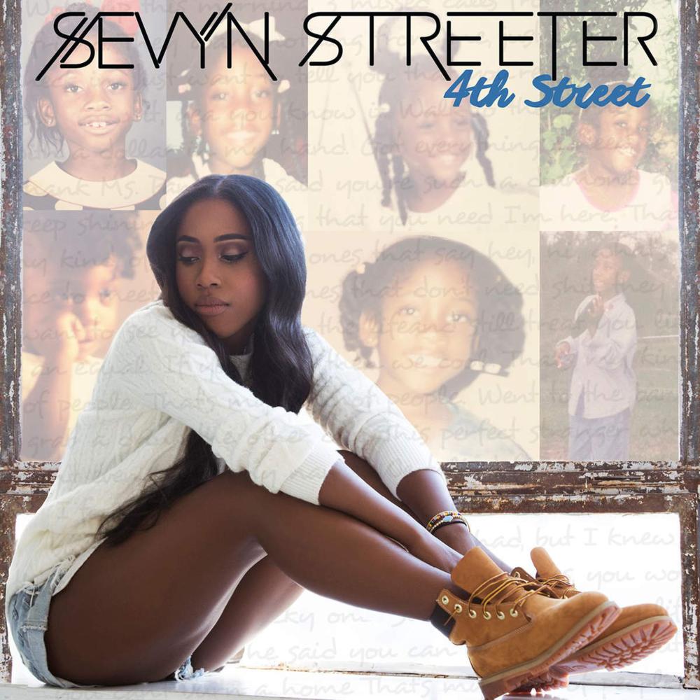 Leja Re 8d Audio Song Download: Sevyn Streeter – 4th Street Lyrics