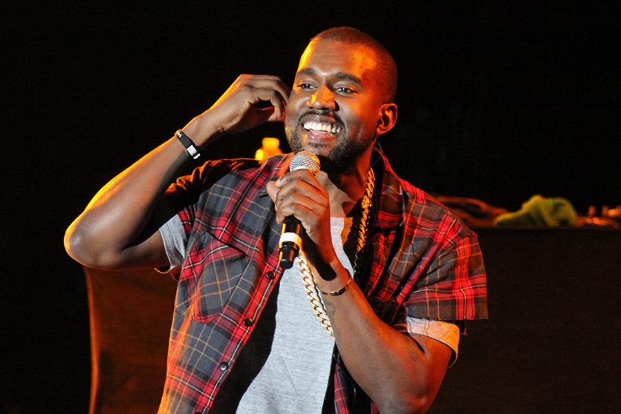 we want kanyes afro back genius