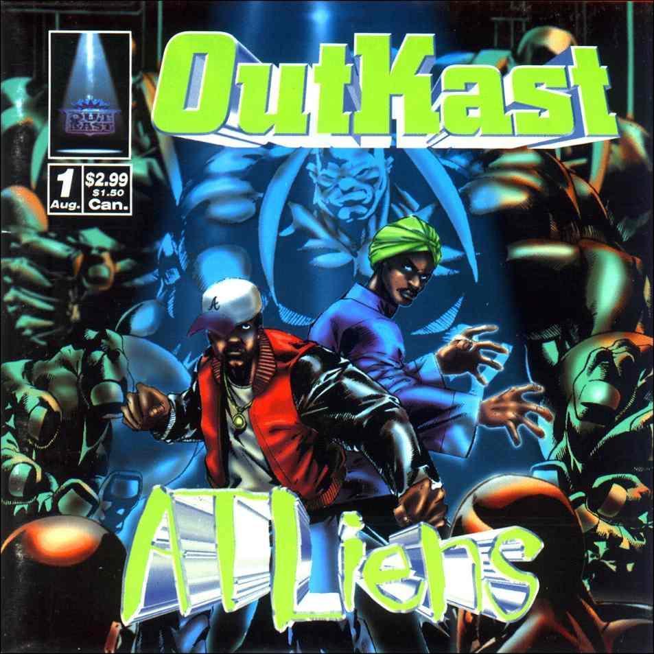 Inspectah ducks top 50 albums oat 5 1 genius 5 atliens outkast 1996 xflitez Gallery