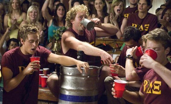 College dorm party porn-6058