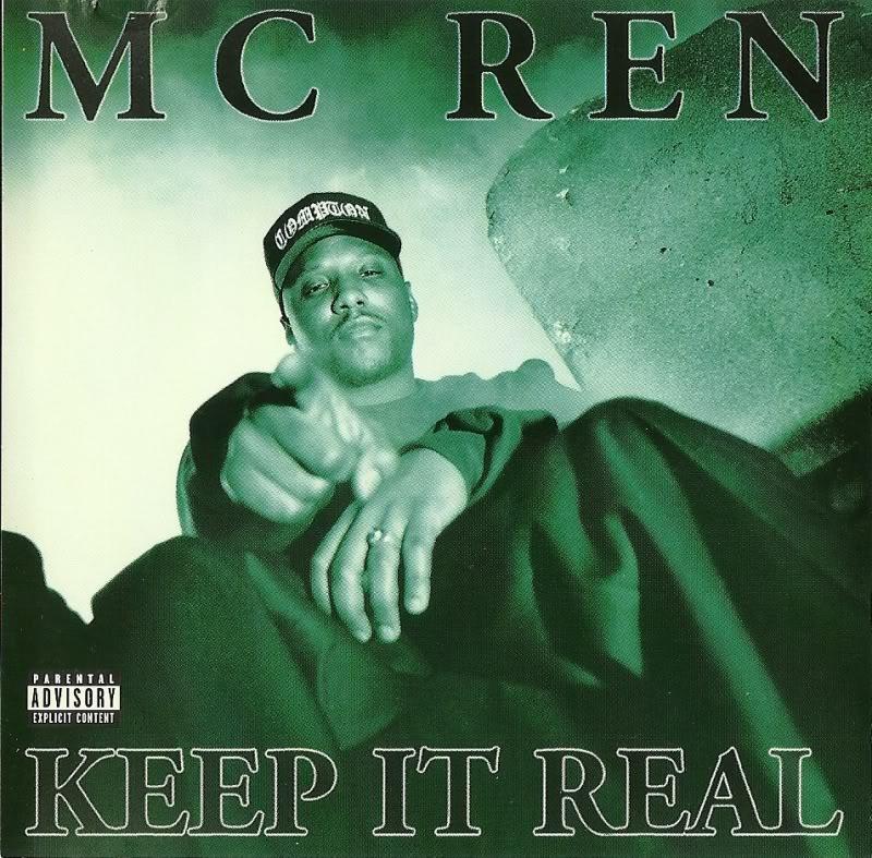 MC Ren – Keep it Real (Remix) Lyrics | Genius Lyrics