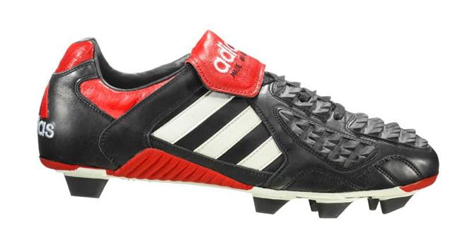 sports shoes f96a5 28515 Adidas Predator Evolution Lyrics. Predator (1994) Rapier (1995) Touch (1996)