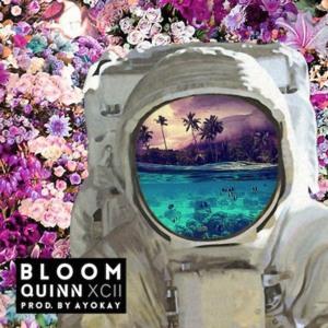 Quinn XCII – Bones обложка