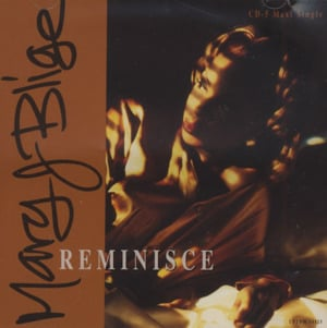 Mary J. Blige – Reminisce (Sure is Pure Dub One) обложка