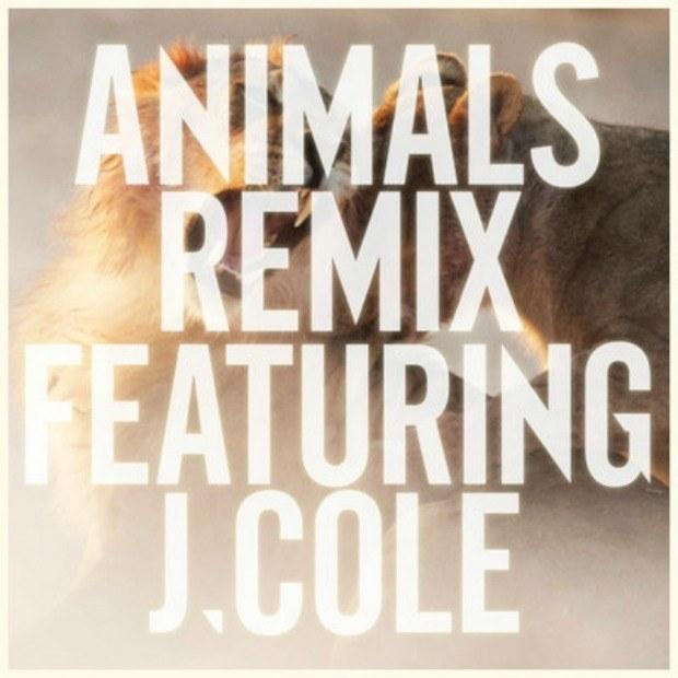 animals remix maroon cole lyrics music ft genius songs maroon5 rap djbooth saywhat mina
