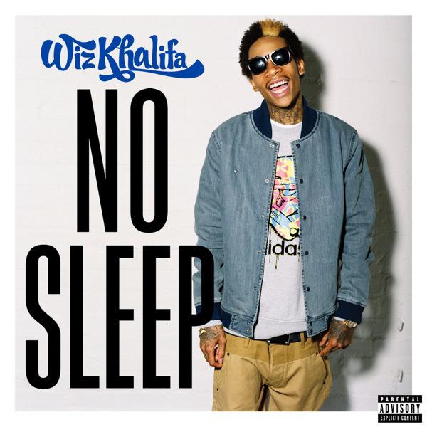 Cover art for No Sleep by Wiz Khalifa