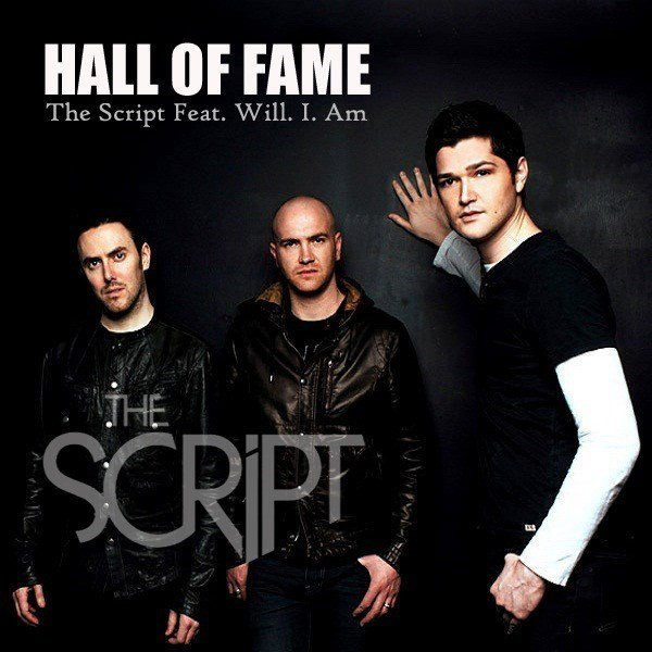 The Script – Hall of Fame Lyrics | Genius Lyrics