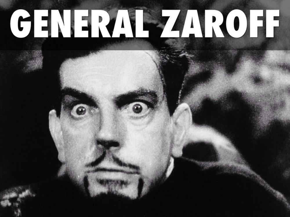 """a character analysis of general zaroff in the most dangerous game by richard connell The most dangerous game is a short story about a  """"the most dangerous game"""" by richard connell is  such as the appearance of """"general zaroff"""" and."""