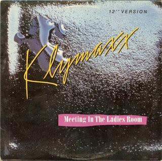 Sångar Copyright Free Meeting in the Ladies' Room alac [Meeting in the Ladies Room] (1985)