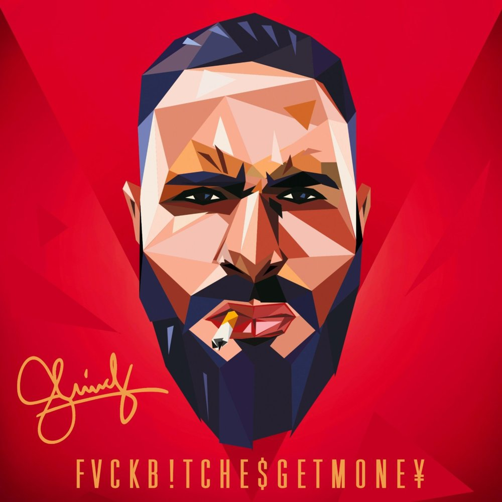 Ya Boy - Fuck Bitches, Get Money Lyrics