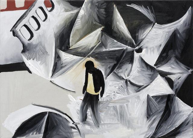 Pink Floyd – The Thin Ice Lyrics