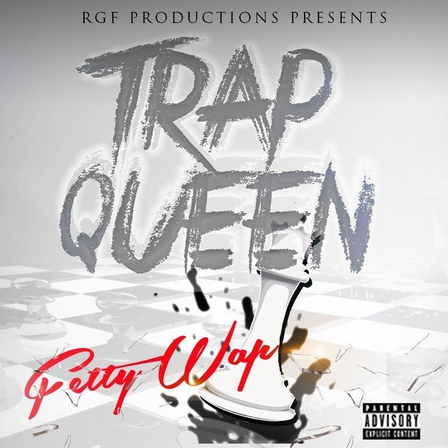 Fetty Wap – Trap Queen Lyrics | Genius Lyrics