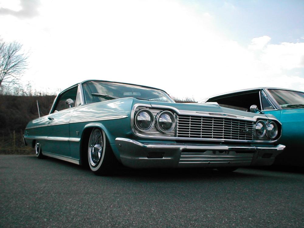 Jarren Benton – Cadillacs & Chevys Lyrics | Genius Lyrics