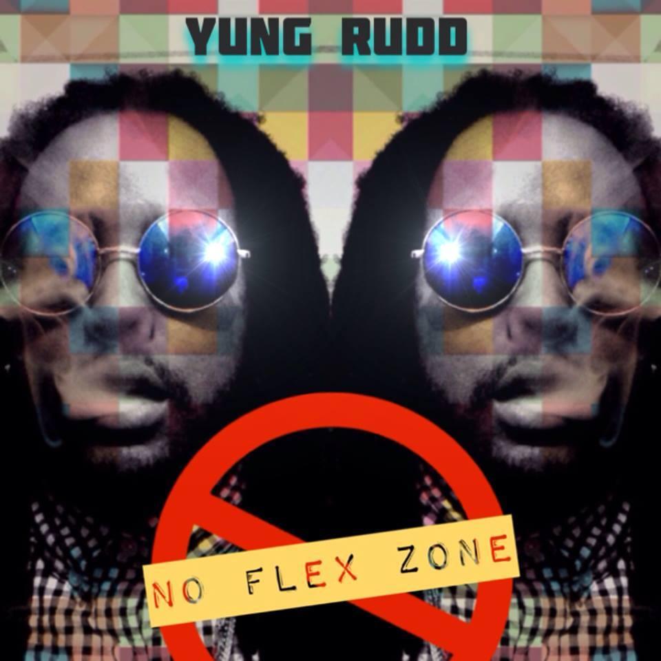 Download gratuito dell'ultima canzone pop inglese No Flex Zone (Freestyle) FLAC 1000 Kbps di Yung Rudd