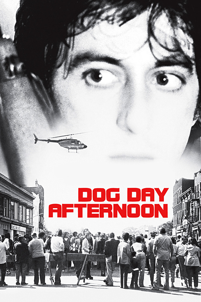 Dog Day Afternoon Opening Song