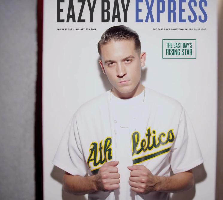 the latest 58e3b e484b G-Eazy – Sherry Lyrics | Genius Lyrics
