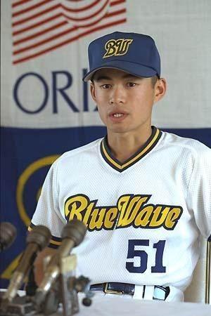 Ichiro Suzuki Stats