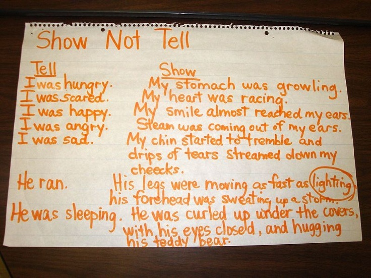 essay show <a href=