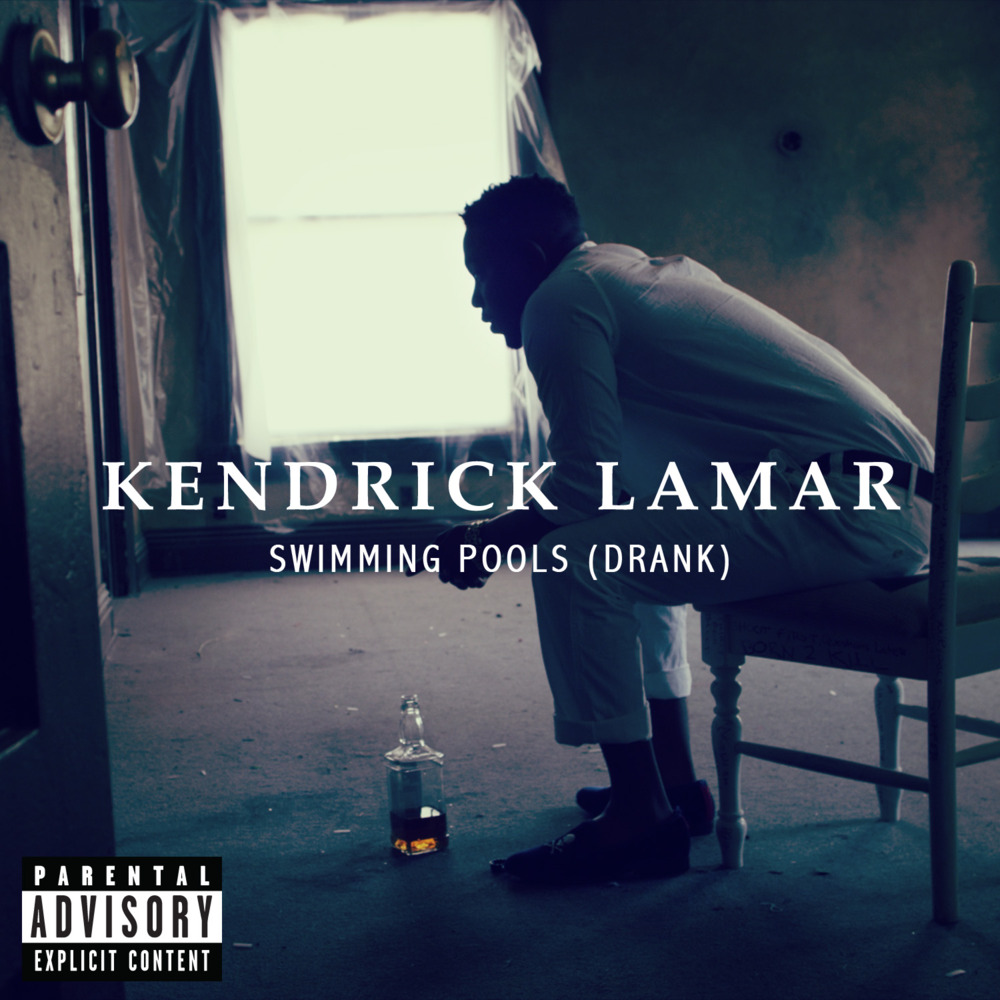 kendrick lamar swimming pools drank lyrics genius lyrics