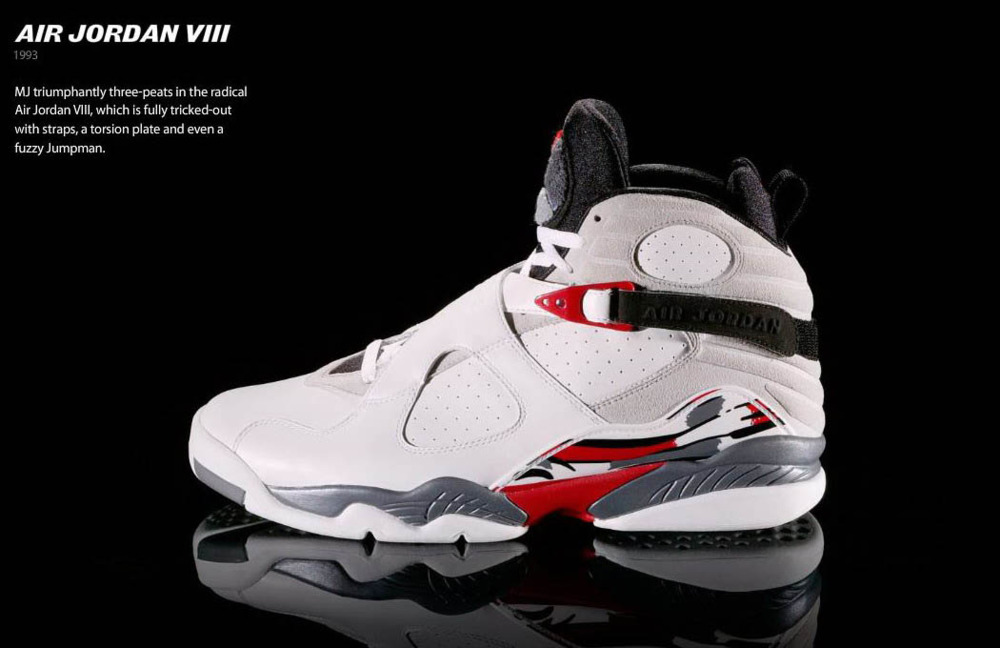 Best Selling Jordan Shoes Of All Time