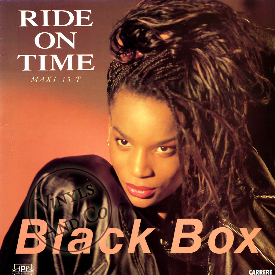 Image result for black box ride on time