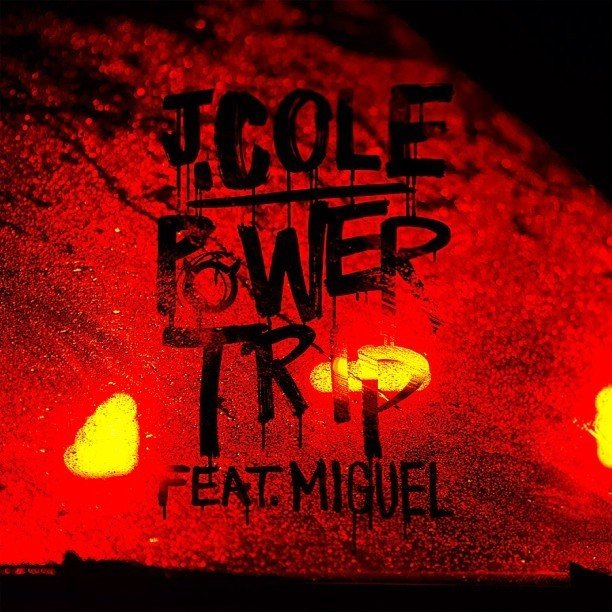 J Cole Power Trip Tumblr J. Cole – Power Trip...