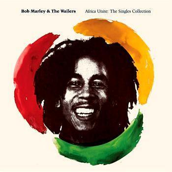 ... Bob Marley compilation album, Africa Unite: The Singles Collection. The album was released in the United States on 8 November 2005, and this is the last ...