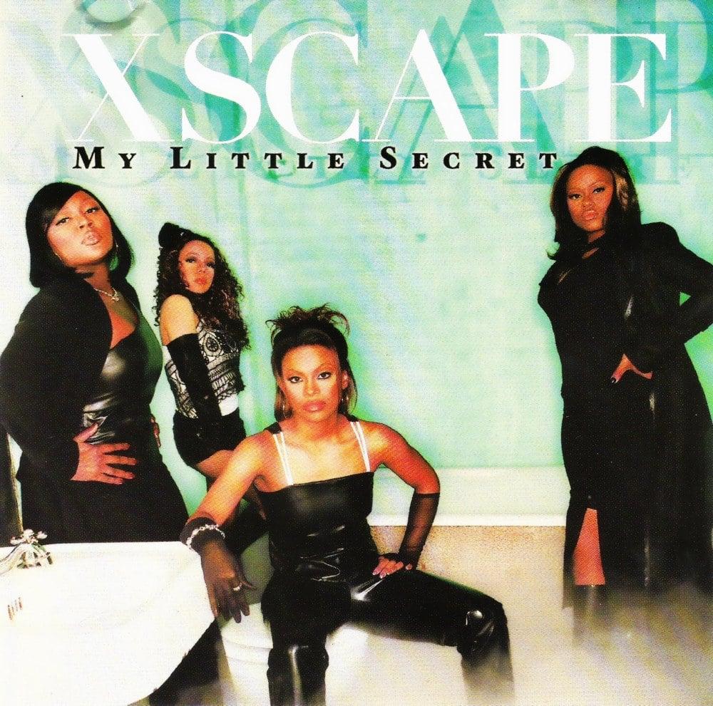 Xscape - My Little Secret Lyrics | Genius Lyrics