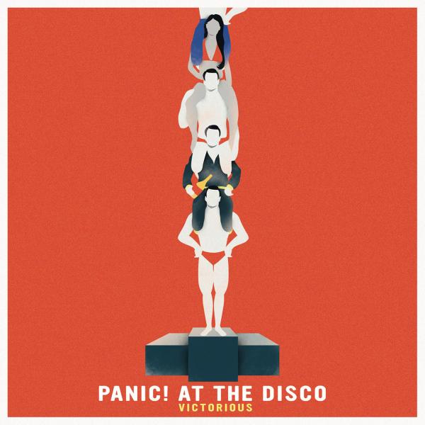 Victorious Lyrics Panic At The Disco Genius Lyrics
