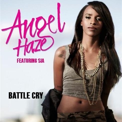 Battle Cry - Angel Haze & Sia Lyrics - YouTube