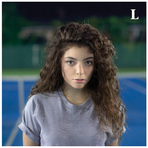 Do you think Lorde is hot? | Genius Lorde Photoshoot 2013