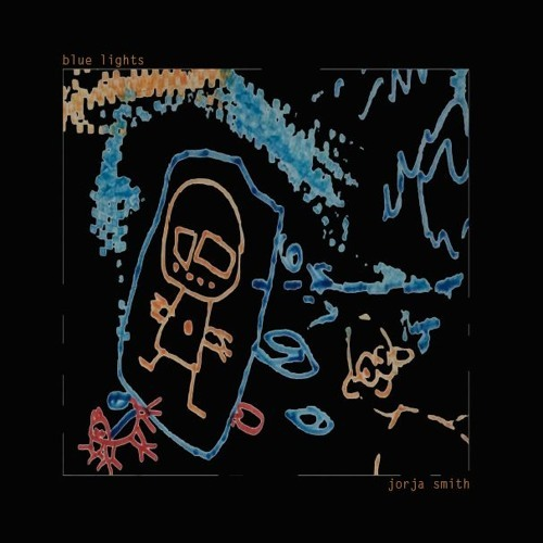 Image result for jorja smith blue lights